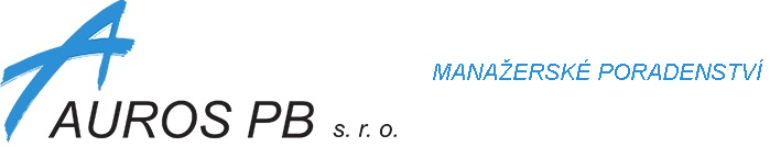AUROS PB s. r. o. – Manažerské poradenství